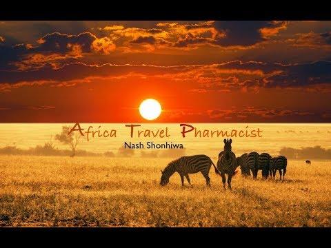 Africa Travel Advice Health Issues- Summary Intro