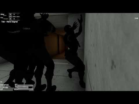 ОСАДА ДЛЯ БЕДНЫХ (Intruder) #2