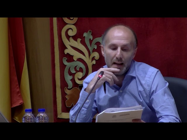 Pleno del Concello de Ourense - 11/09/2020 (Versión Corta)