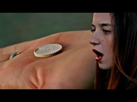 FREEZING MONEY WITH MAGIC - Magic of Y feat. Coca-Cola