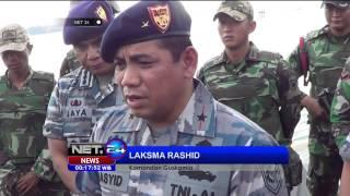 TNI AL Berhasil Menangkap Bajak Laut di Selat Malaka - NET24