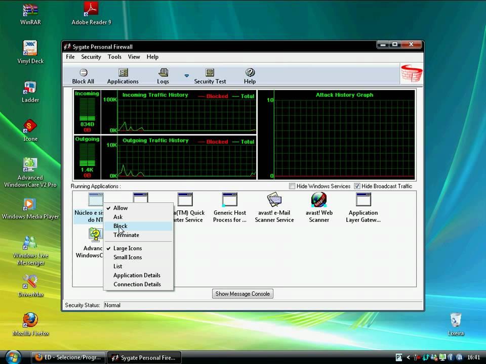 7 best free firewall for microsoft windows.