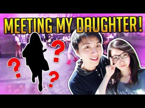 i finally met my daughter japan highlights part 2