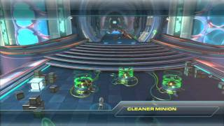 Ratchet  Clank All 4 One Quick Play HD