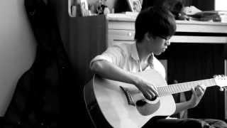 có khi nào rời xa guitar (cover)