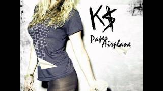 Ke$ha - Paper Airplane [lyrics+download]
