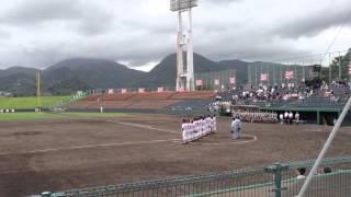 熊本県立菊池高等学校校歌