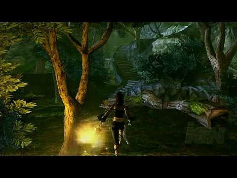 Venetica PC Games Trailer - Announcement