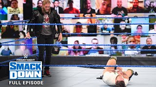 WWE SmackDown Full Episode, 26 March 2021