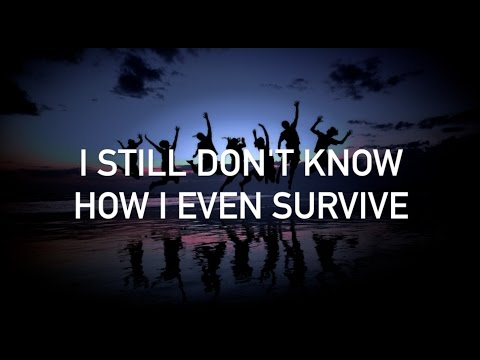 Paramore - Hard Times (with lyrics)