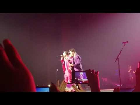 Jonas Brothers - HBT Monterrey 2019 Only Human
