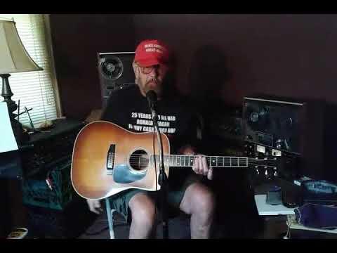 Warren Scott playing again