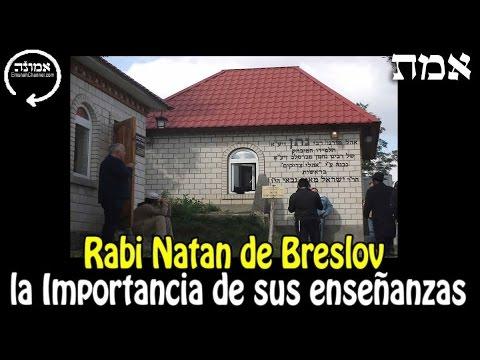 rabi-natan-de-breslov-|-la-importancia-de-sus-enseñanzas
