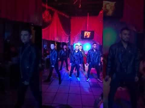 Imitando A Magneto En El Nuevo Jalisco Bar