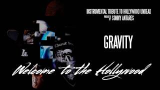 Hollywood Undead - Gravity (Instrumental Cover by SonnyAntares)