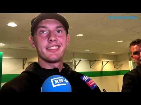 Brandt über sein BVB-Comeback und den Liga-Start