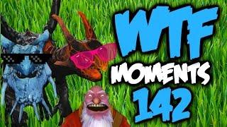 Dota 2 WTF Moments 142