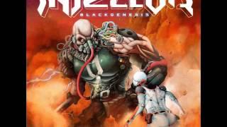 Injector - Black Genesis [Full Album]