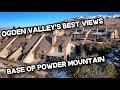 Condo/Home for Sale w/ Garage, Ogden Valley (Eden) UT: Powder Mountain