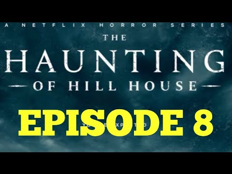 Download The Haunting Of Hill House Episode 8 Witness Marks Recap