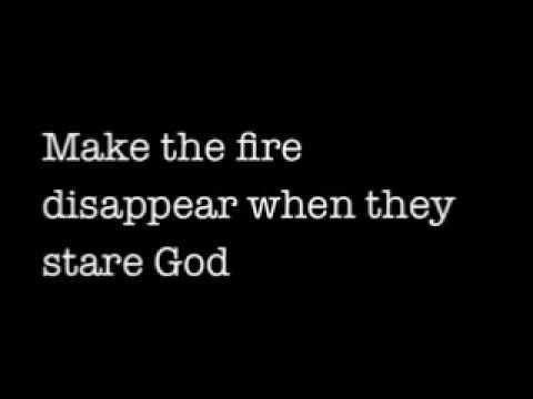 Alicia Keys - Girl On Fire (Inferno Version) Ft. Nicki Minaj LYRICS