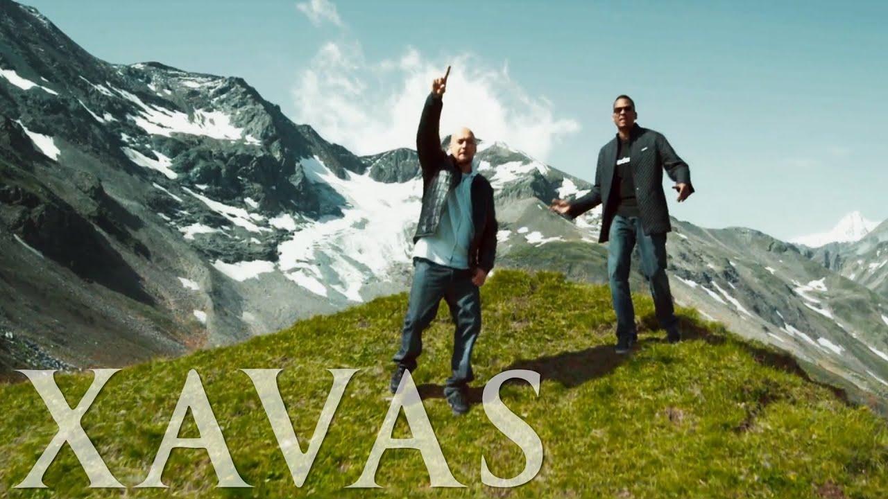 "XAVAS (Xavier Naidoo & Kool Savas) ""Schau nicht mehr zurück"" (Official HD Video 2012) #1"