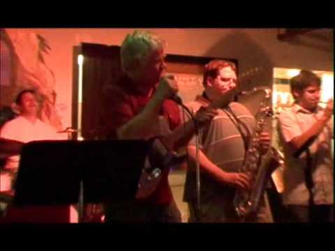 Ed Judy Howard 6 10 11 Rhythm Kitchen Turn On Your Lovelight Youtube