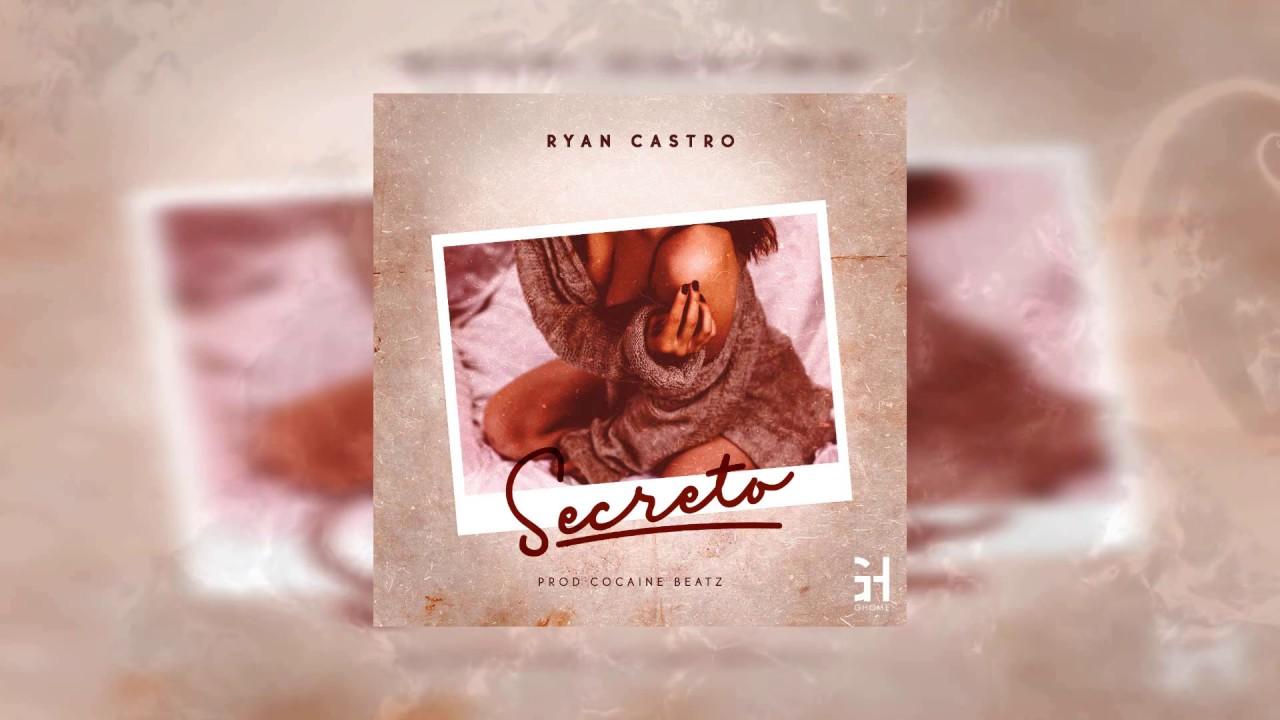 Ryan Castro, Cocaine Beatz - Secreto