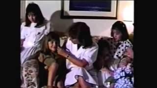 Filhas e Esposa de Silvio Santos na intimidade
