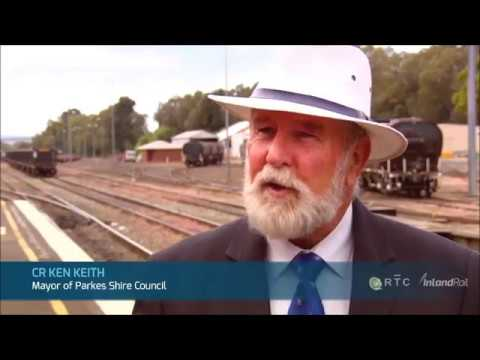 Perspectives on Inland Rail