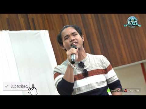 KLG SHOW IN JOHOR = SIMAHAYA COVER BY ALLAN ( 04-11-2018 DEWAN MASAI JOHOR )