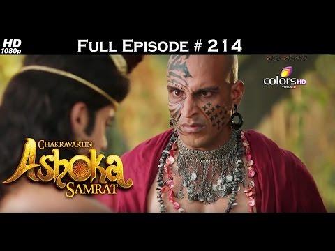 Chakravartin Ashoka Samrat - 29th March 2016 - चक्रवतीन अशोक सम्राट - Full Episode (HD)