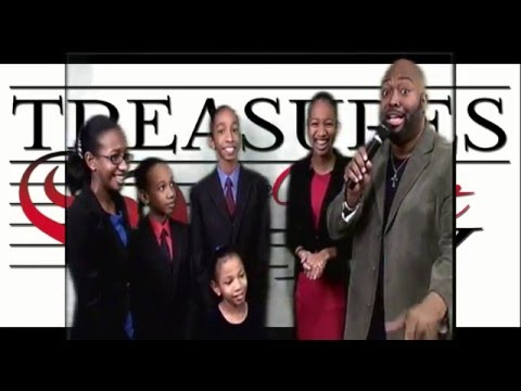 Treasures of the Heart TV Episode 16 (MCM Comcast Cable)
