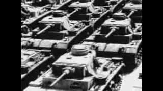 Вторая мировая - день за днем(96 серий) 65 серия
