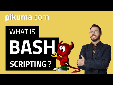 What Is Bash Scripting?