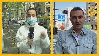 ٣٩ إصابة جديدة بفيروس #كورونا في الصين، ورئيس وزراء اليابان يعتزم إعلان حالة الطوارئ