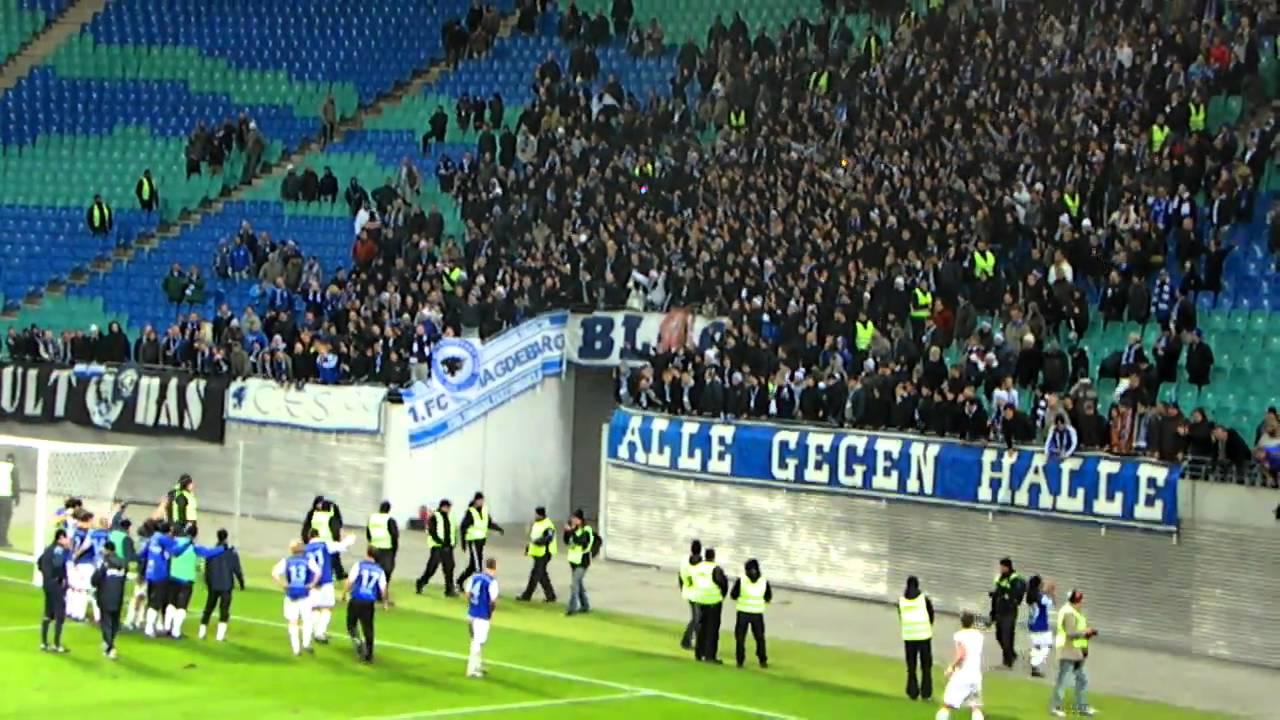 1.Fc Magdeburg Ultras
