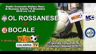 Ol Rossanese - Bocale thumbnail