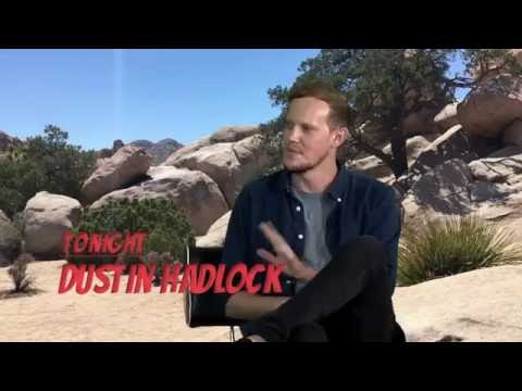Dustin Hadlcok- There's a Place 7-20-16