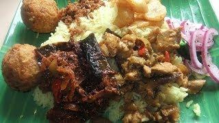 Lamprais (Lump Rice)(A Famous Sri Lankan rice dish)