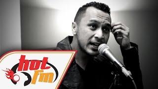 NIDJI - TEROESIR / MENUNGGU KARMA (LIVE) - Akustik Hot - #HotTV