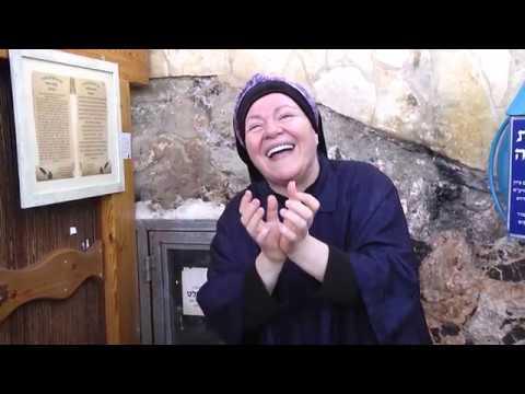 לא מפוזר ולא מפורד כולנו עם אחד - הרבנית לאה קוק בקריאה מיוחדת לפורים