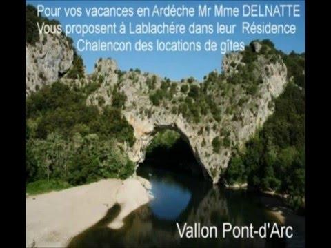 Location Gite Pour Vos Vacances En Ardeche Avec Piscine Et Tennis A