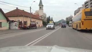 Diemrich Deva Santuhalm Simeria Județul Hunedoara Siebenbürgen Romania Rumänien 20.4.2016