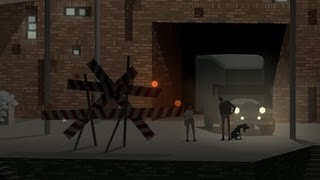 GameSpot Reviews - Kentucky Route Zero: Act II