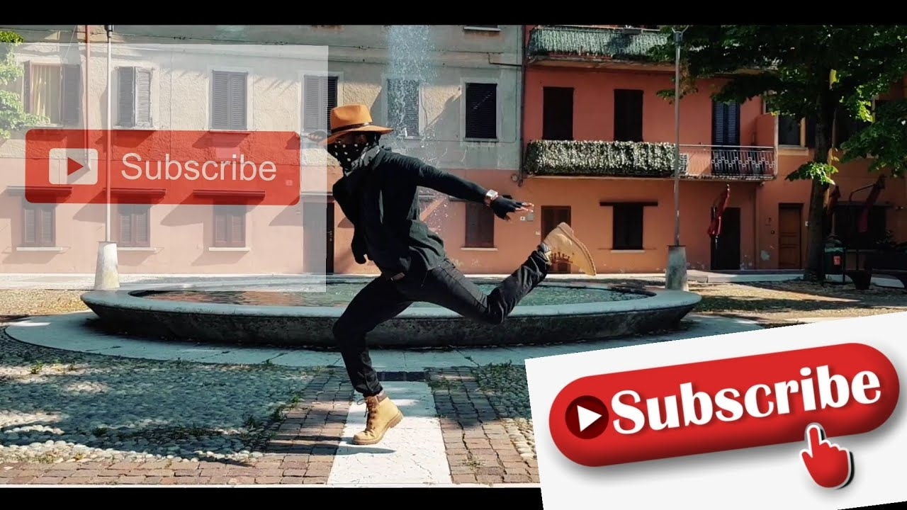 Download Mr. P - My Way (Official Video) Dance By Bboy Trust.