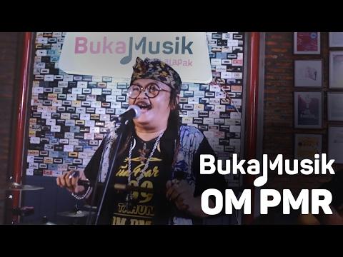 BukaMusik: OM PMR Full Concert