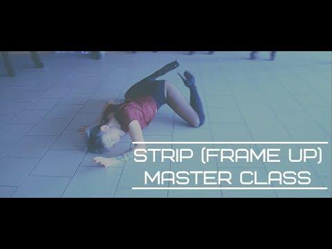 Master Class 31.03. |  STRIP  | Alla Ushakova
