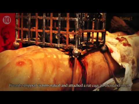 Soviet Union - genocides, mass killings, torture, deportations and more