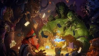 Learn to Play Hearthstone Part 1 - IGN Plays